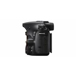 Sony SLT-A58 - фото 7
