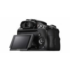 Sony SLT-A58 - фото 2