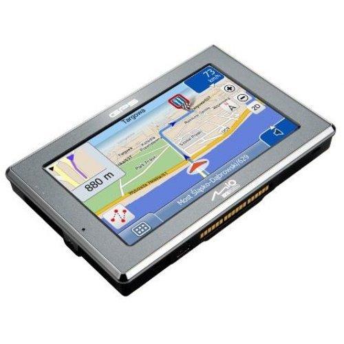 gps навигатор mio c720:
