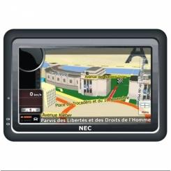 NEC GPS 503B - фото 1