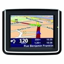 NEC GPS 354 - фото 1