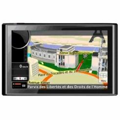 NEC GPS 502 - фото 1