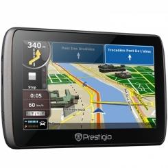 Prestigio GeoVision 5000 - фото 1