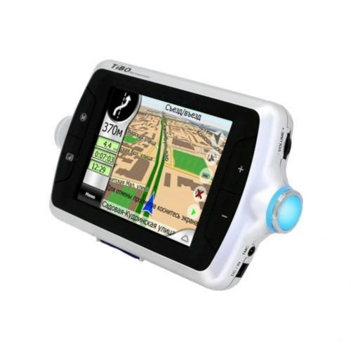 GPS навигатор TiBO A1000