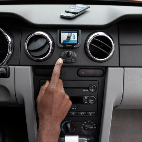 громка связь в авто своими руками