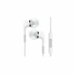 Apple iPod In-Ear Headphones with Remote and Mic MA850G/A - ���� 2