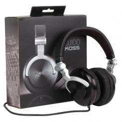 KOSS Pro DJ100 - фото 2