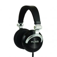KOSS Pro DJ200 - фото 2