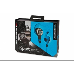 Monster iSport Strive - фото 1