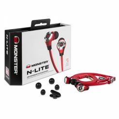 Monster N-Lite In-Ear - фото 5