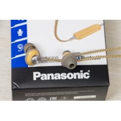 Panasonic RP-HTX20B - фото 8