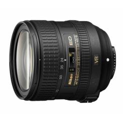 Nikon 24-85mm f/3.5-4.5G ED VR AF-S Nikkor - фото 1