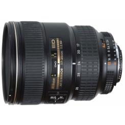 Nikon 17-55mm f/2.8G ED-IF AF-S DX Nikkor - фото 1