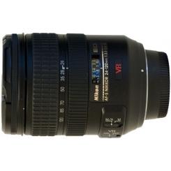 Nikon 24-120mm f/3.5-5.6G ED-IF AF-S VR Zoom-Nikkor - фото 1