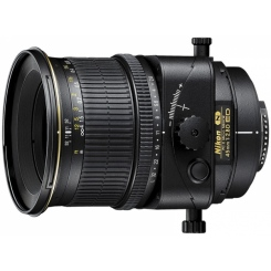 Nikon 45mm f/2.8D ED PC-E Micro Nikkor - фото 2