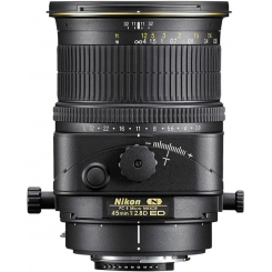 Nikon 45mm f/2.8D ED PC-E Micro Nikkor - фото 1