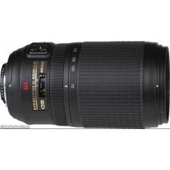Nikon 70-300mm f/4.5-5.6G AF-S VR Nikkor - фото 3