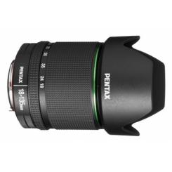 PENTAX SMC DA 18-135mm f/3.5-5.6 ED AL [IF] DC WR - фото 1