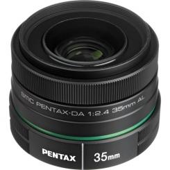 PENTAX SMC DA 35mm f/ 2.4 AL - фото 3