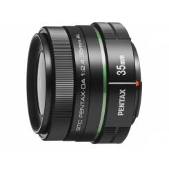 PENTAX SMC DA 35mm f/ 2.4 AL - фото 2