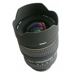 SIGMAphoto AF 15-30mm F3.5-4.5 EX DG - фото 1