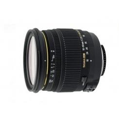 SIGMA AF 18-50mm F3.5-5.6 DC HSM - фото 1
