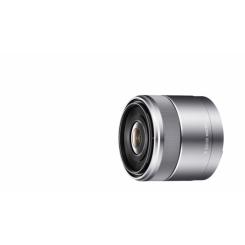 Sony SEL-30mm f/3.5 Macro Lens - фото 1