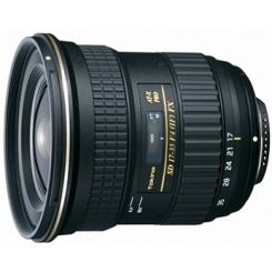 Tokina AT-X PRO 17 35mm f/4 - фото 1