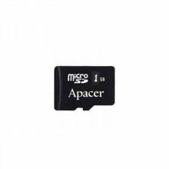 Apacer Mobile microSD 1Gb - фото 2