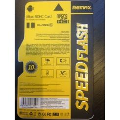 REMAX microSD 64 GB class10 - фото 2