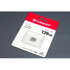 Transcend microSDXC/SDHC 300S 128ГБ - фото 6