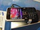 Изображения смартфона Samsung Valencia