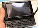 Samsung SWD-M100D: MID с поддержкой мобильного WiMAX