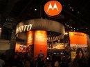 Motorola в Барселоне – опять ничего нового