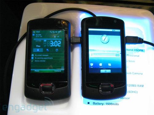 SIM Technology U1
