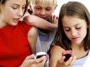 Текстовые сообщения делают детей умнее