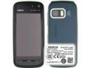 Мобильный телефон Nokia 5800i XpressMusic одобрен FCC