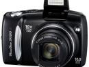 Canon PowerShot SX120 IS и PowerShot SX20 IS - мощные ультразумы для новичков и опытных фотографов