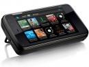 Nokia N900 как телефон для игр (видео)