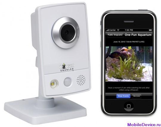 Андроид удаленная камера