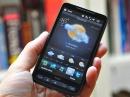 Android 2.1 и Ubuntu на коммуникаторе HTC HD2 с активным тачскрином – видео