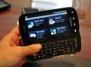 Samsung Epic 4G - мощный коммуникатор для CDMA сетей