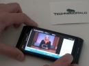 Демонстрация ПО прототипа Nokia N9 - производитель удаленно уничтожает продукт