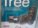 Новое фото смартфона Motorola Charm
