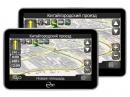 Treelogic TL-4305BG AV и TL-5003BG AV - GPS навигаторы с AV входом и выходом в Интернет