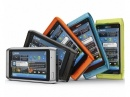Четыре ролика с участием Nokia N8