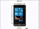HTC HD3 и Windows Phone 7