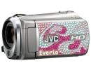 JVC GZ-HM350 – видеокамера специально для женщин