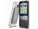 Nokia C5 появился в Индии