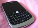 BlackBerry Curve 9300 прошел FCC